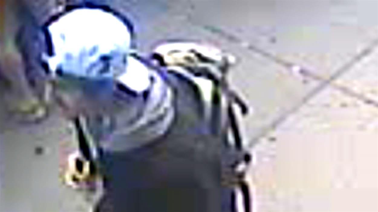 Un des suspects de l'attentat de Boston