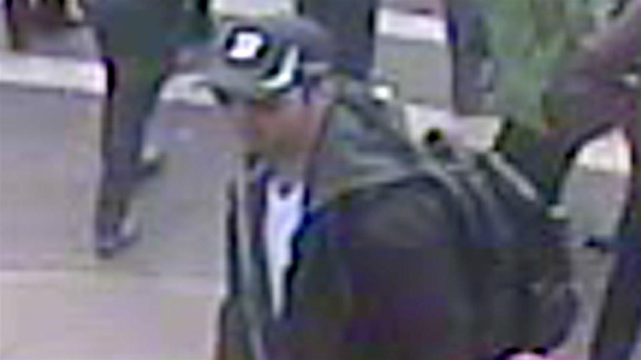 Le suspect numéro 1 dans l'attentat de Boston