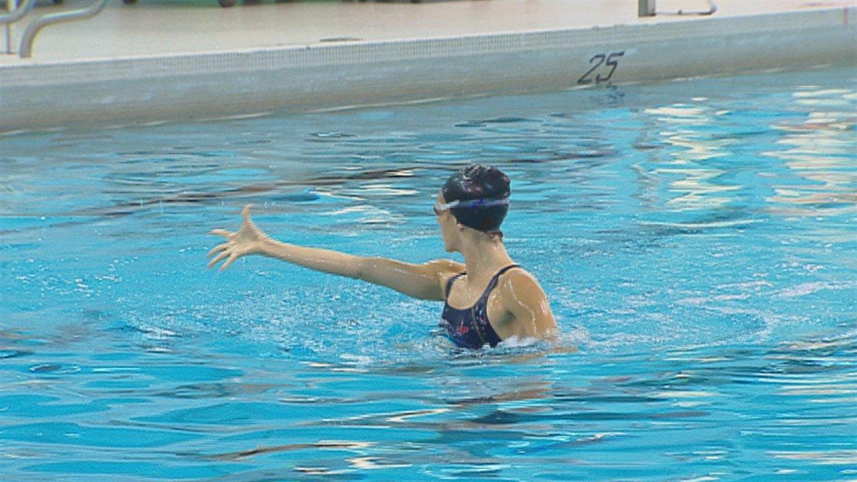 SynchroÉlite accueillera les Championnats canadiens ouverts de nage synchronisée.