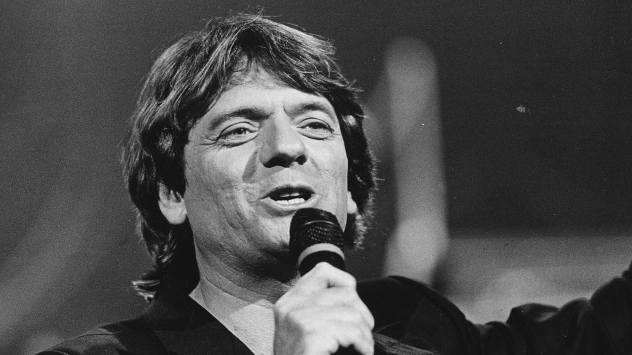 Jean-Guy Moreau en 1986