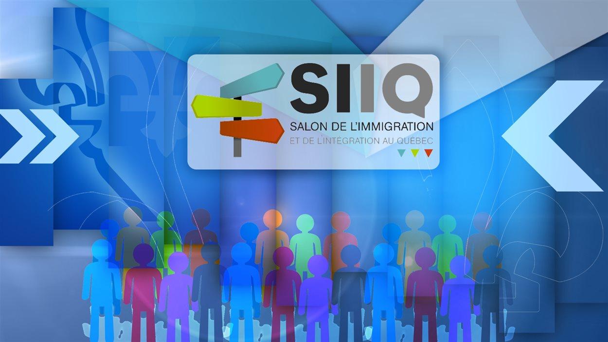 Salon de l'immigration et de l'intérgration au Québec