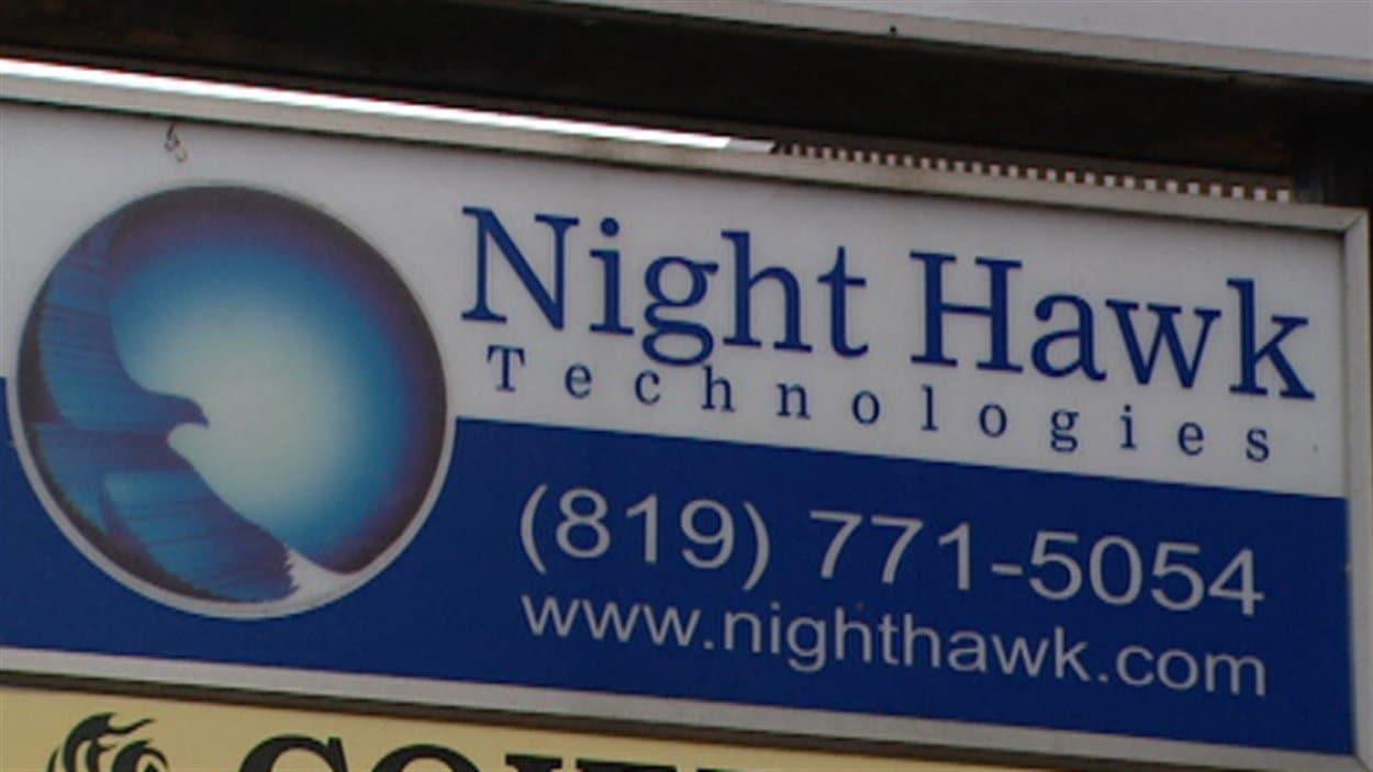 Le Collège Night Hawk a fermé ses portes en 2007.