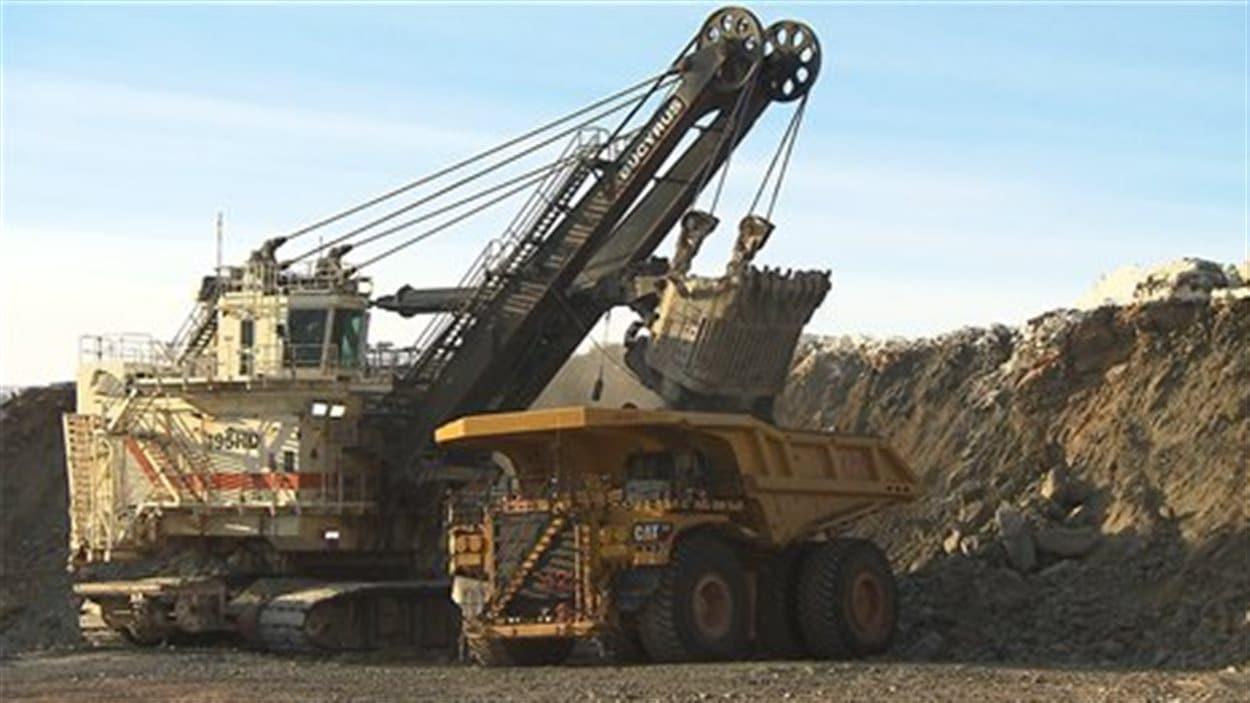 Projets miniers dans le Grand Nord québécois