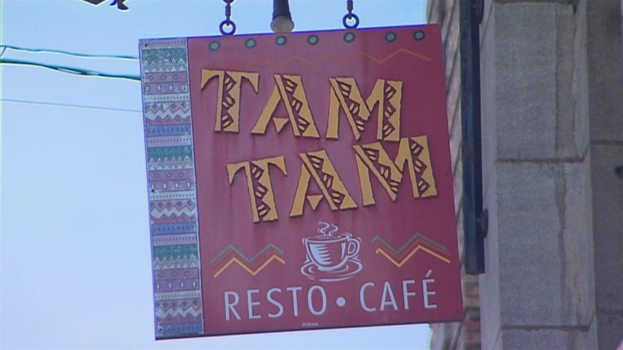 Tam Tam Café
