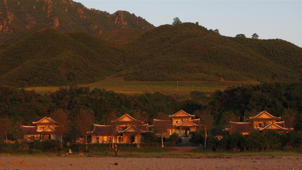 Les maisons d'hôte de Chilbo
