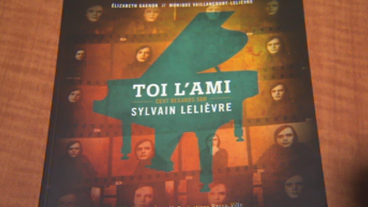 Cent regards sur Sylvain Lelièvre