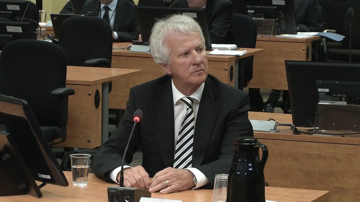 Gilles Théberge
