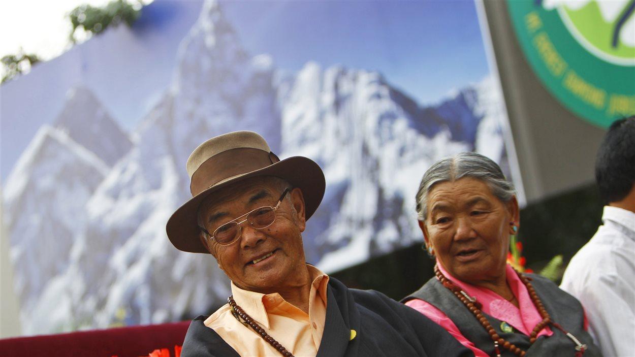 Kancha Sherpa