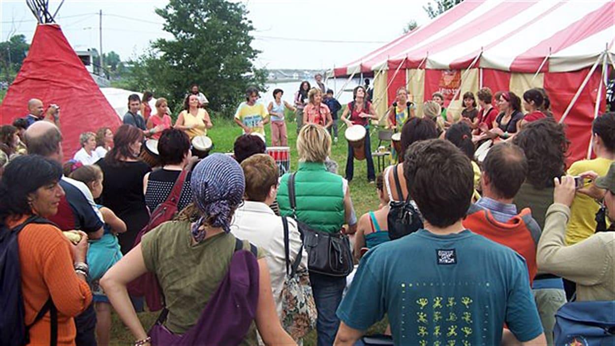 Le Festival Échofête