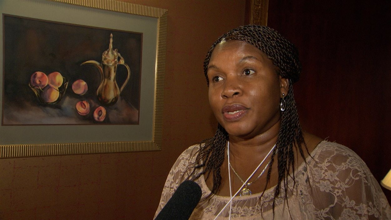 Association culturelle canado-haïtienne de la Colombie-Britanniqu