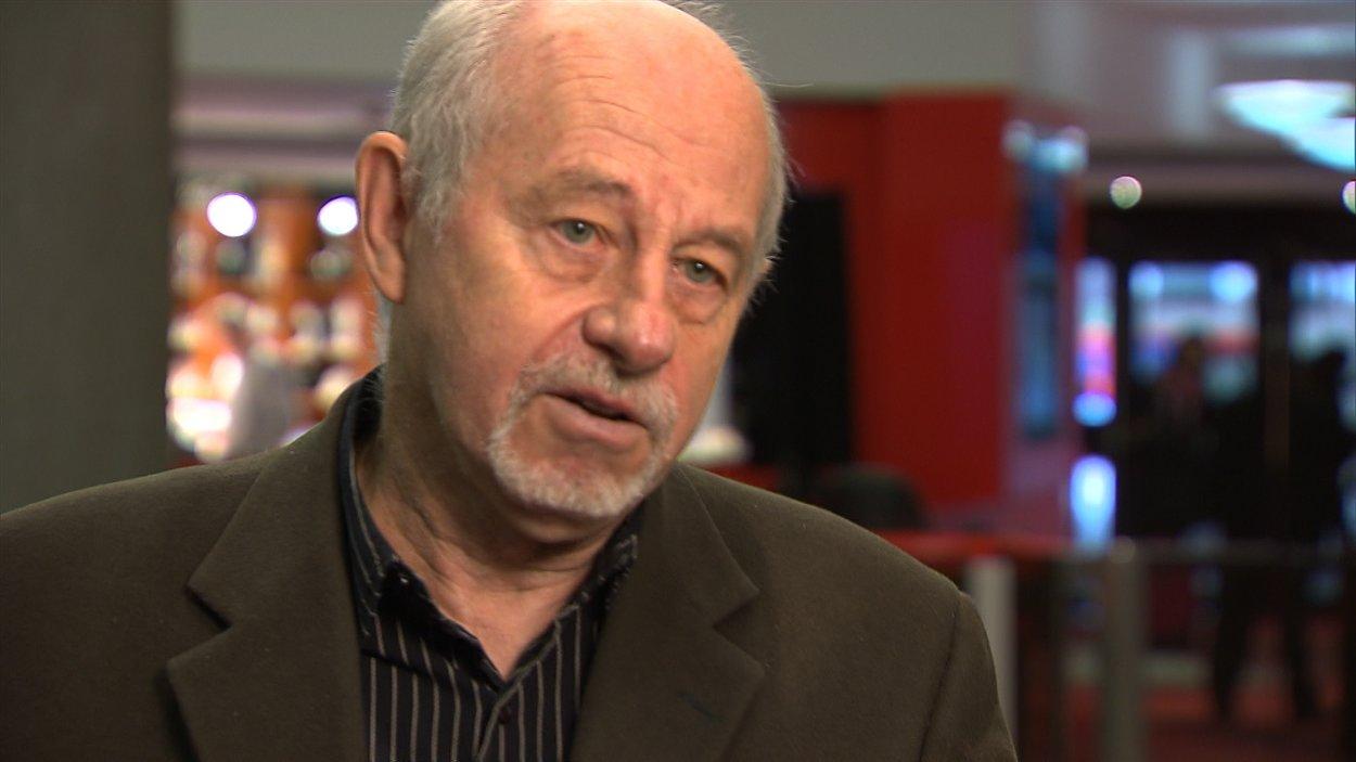 Jean-Claude Deslauriers