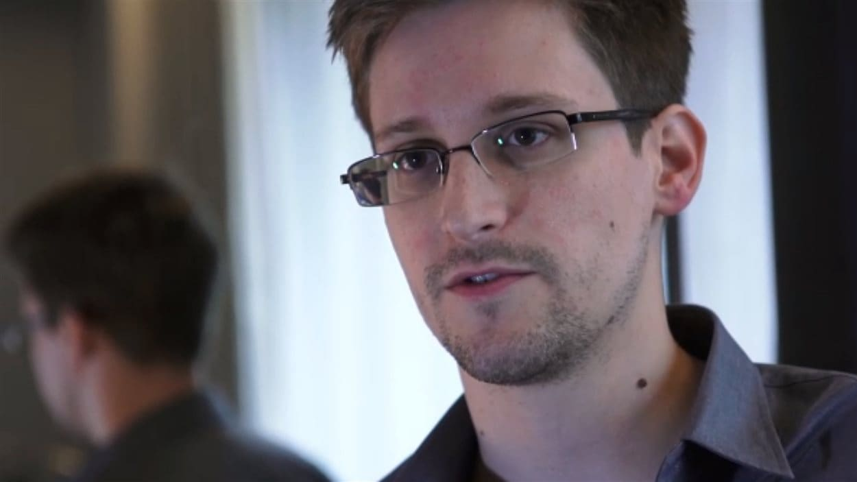 Edward Snowden, la source du Guardian