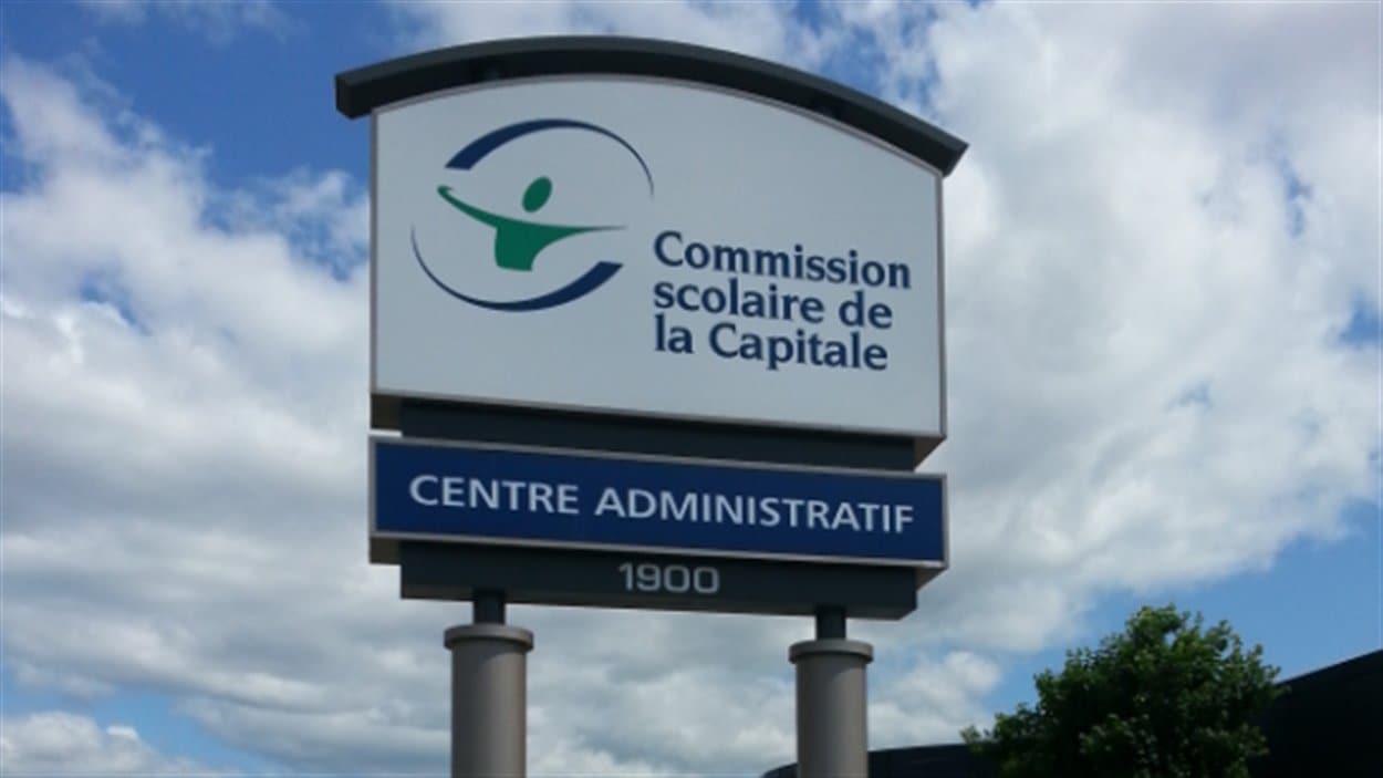 Commission scolaire de la Capitale