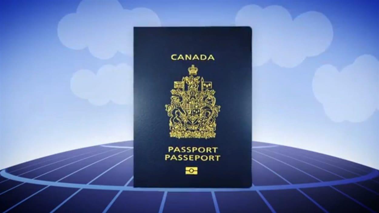Le nouveau passeport à puce est arrivé