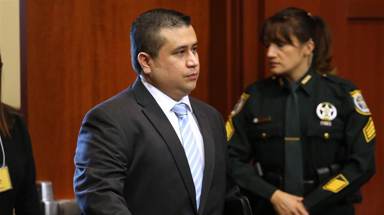 La deuxième semaine du procès de George Zimmerman s'ouvrait lundi.
