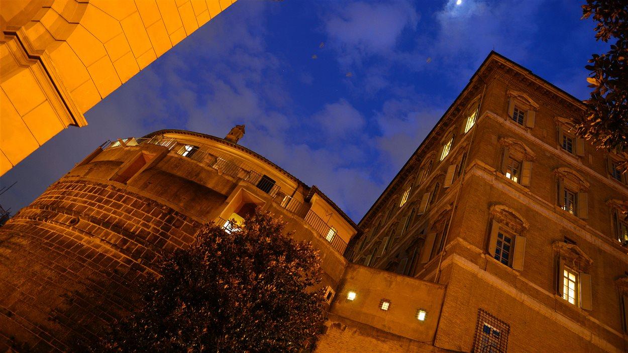 L'Institut pour les oeuvres religieuses, la banque du Vatican