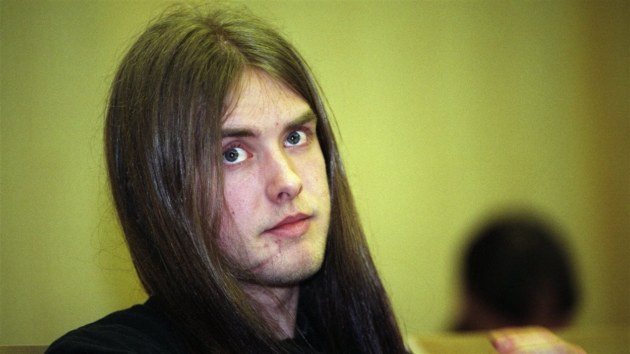 La police française a arrêté Varg Vikernes, un sympathisant norvégien du meurtrier Anders Behring Breivik.