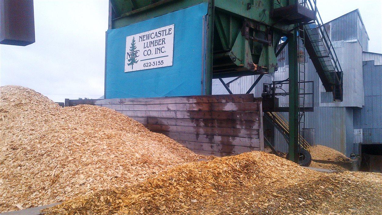 Miramichi Lumber