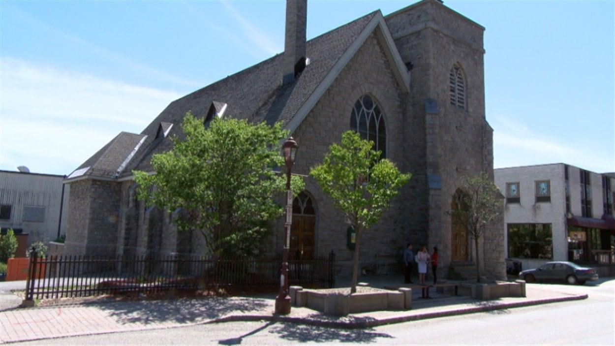 L'église St. James dans le Vieux-Hull aura une nouvelle vocation.
