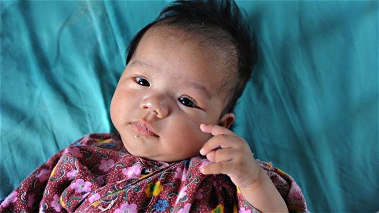 La Chine pourrait mettre fin à sa politique de l'enfant unique