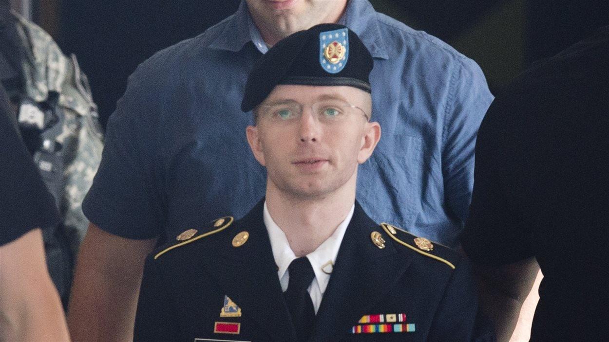 Bradley Manning (archives)