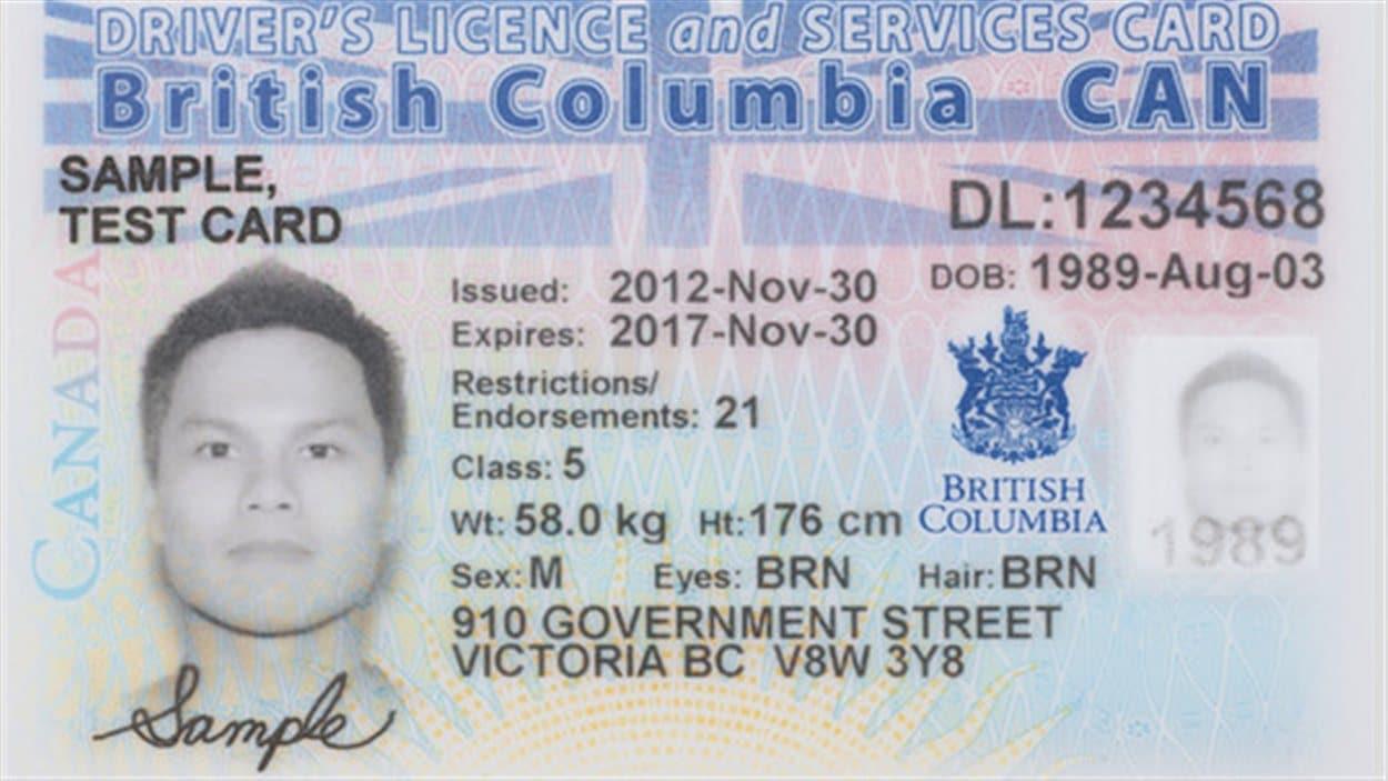 Carte Assurance Maladie Quebec Ontario.Prenoms Et Permis De Conduire Difficultes D Identification