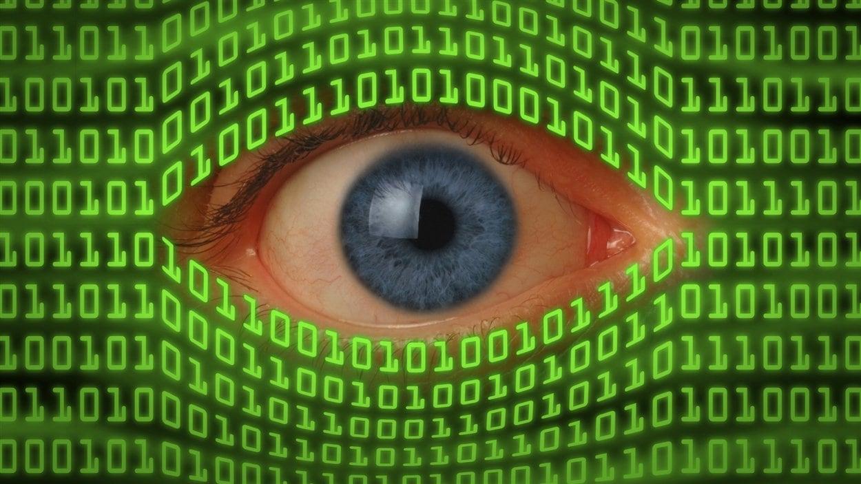 Surveillance électronique