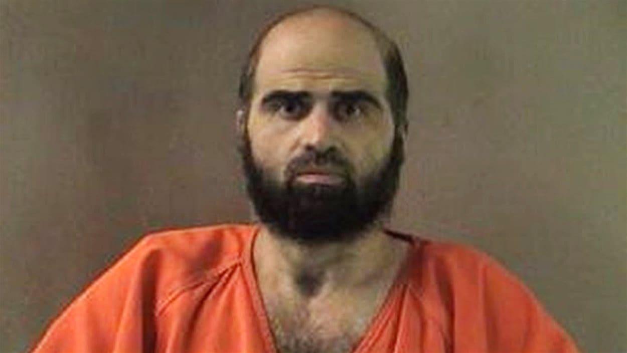 Le tireur de Fort Hood, Nidal Hassan