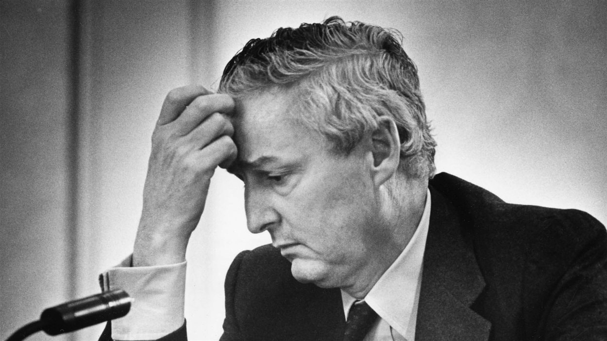 Paul Desmarais en 1981