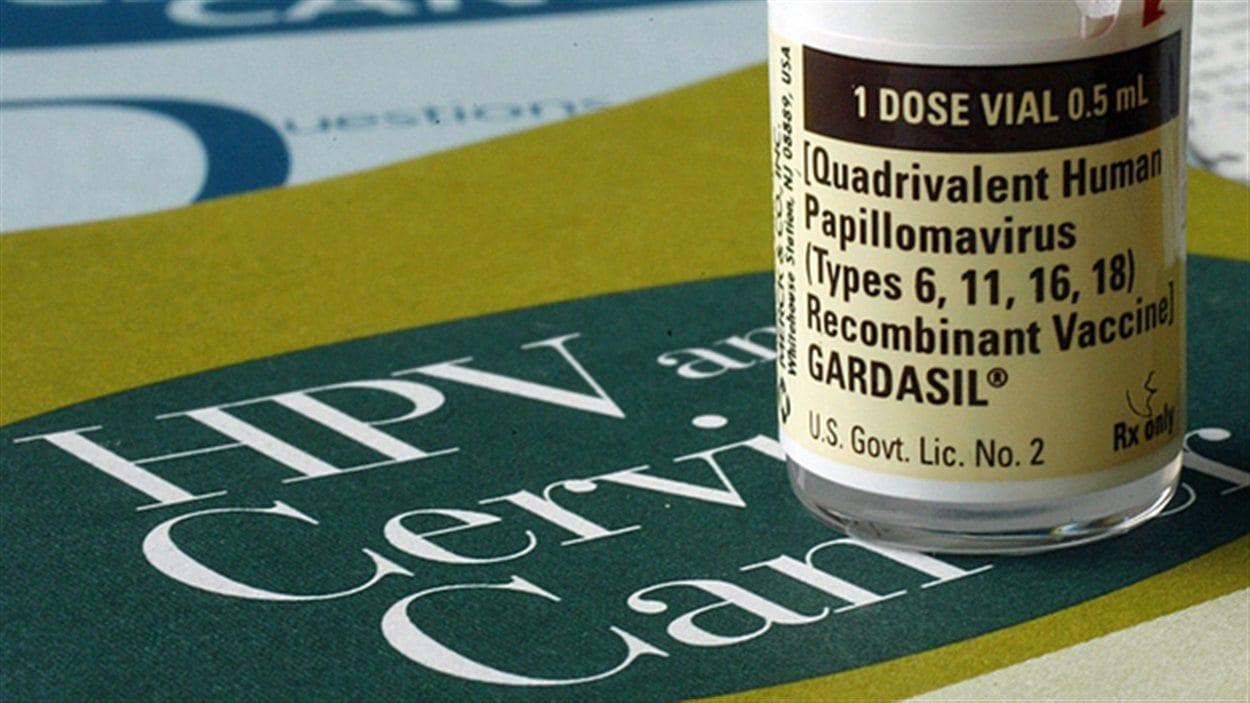 Vaccin papillomavirus gardasil effets secondaires Giardia în apa iazului