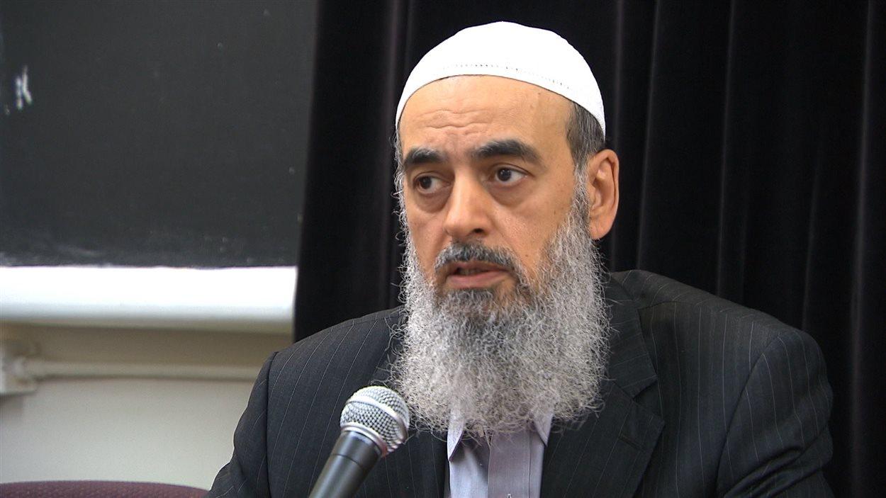 Salam Elmenyawi