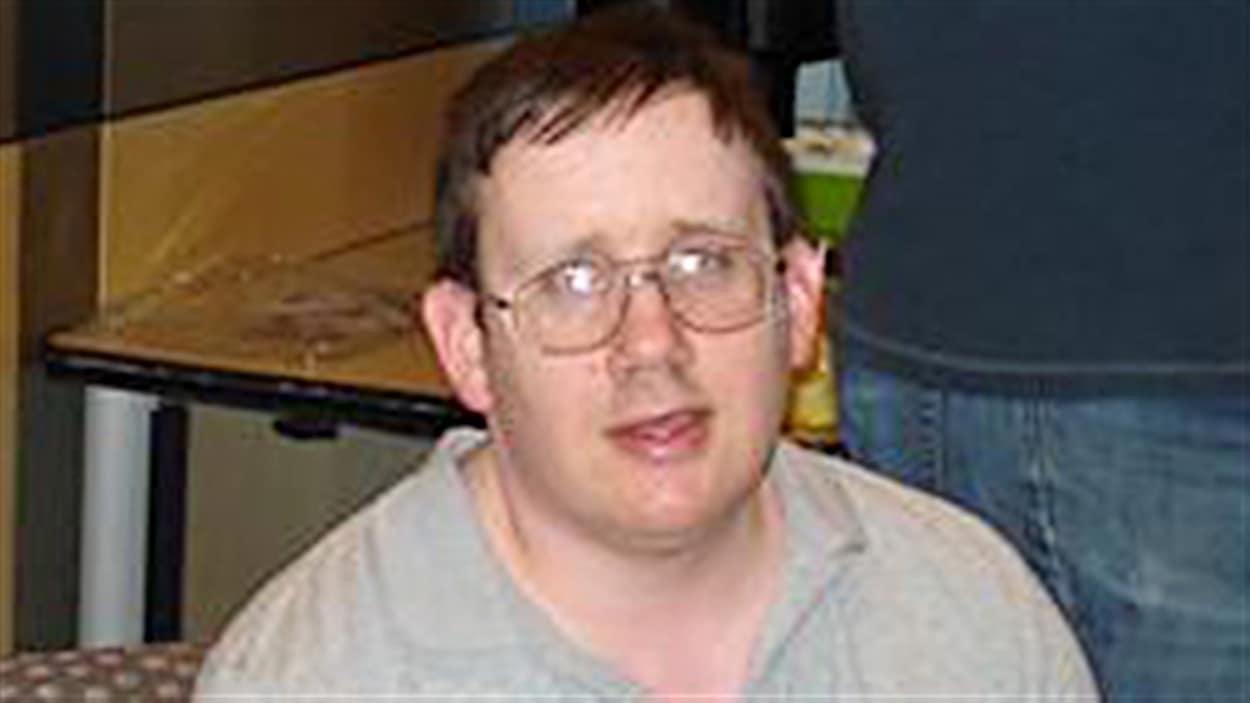 Rob More, fait partie des victimes de l'accident (archives)