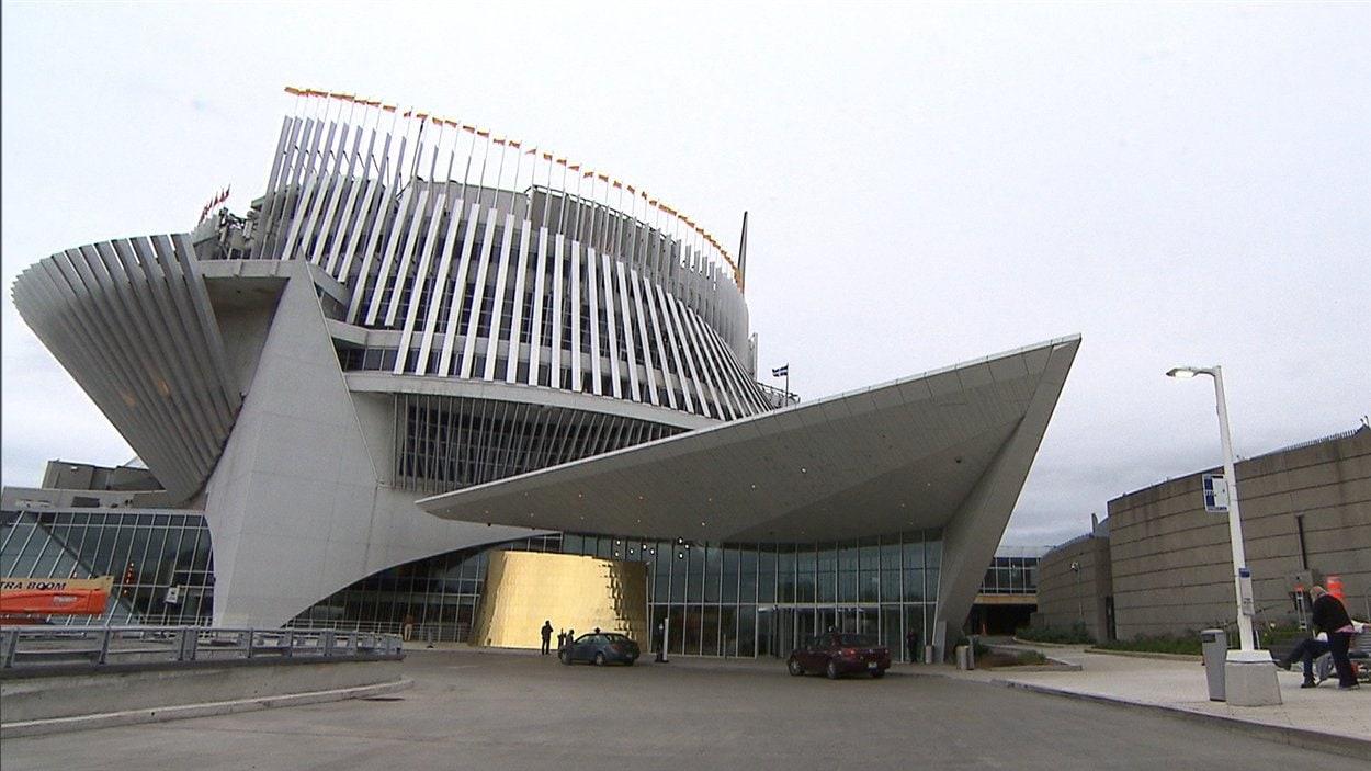 Le grand casino de montreal