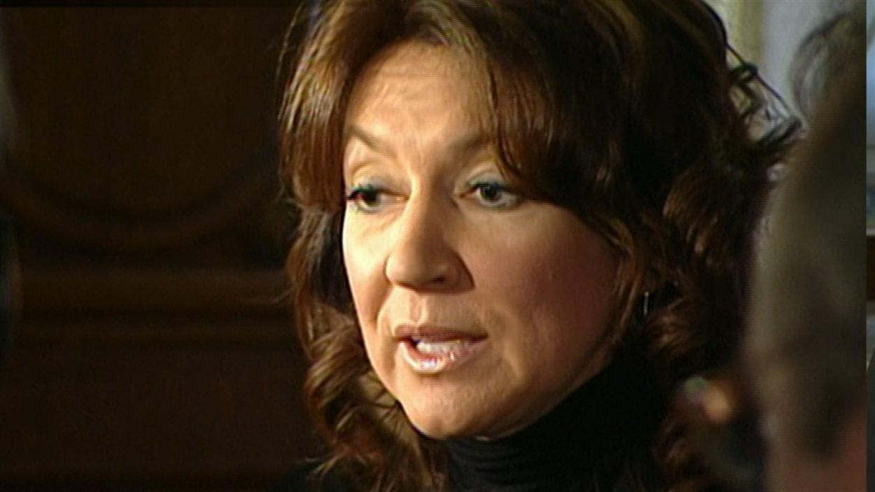 Nathalie Normandeau (archives)