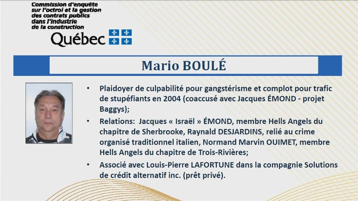 Mario Boulé