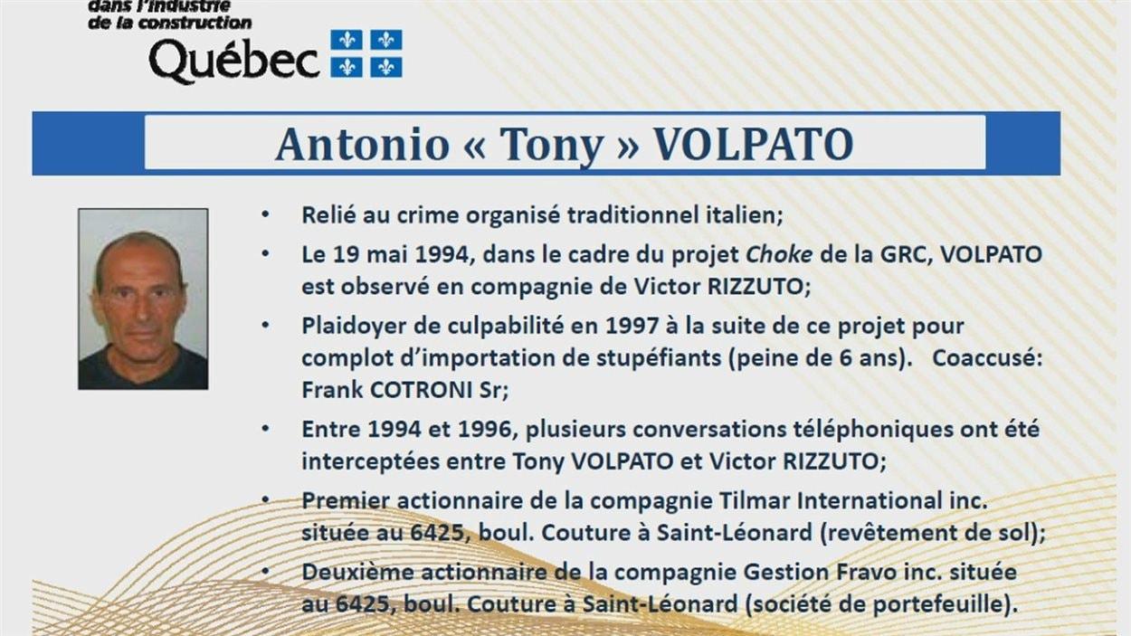 Tony Volpato