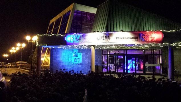 Le Théâtre du cuivre, hôte du Festival du cinéma international en Abitibi-Témiscamingue