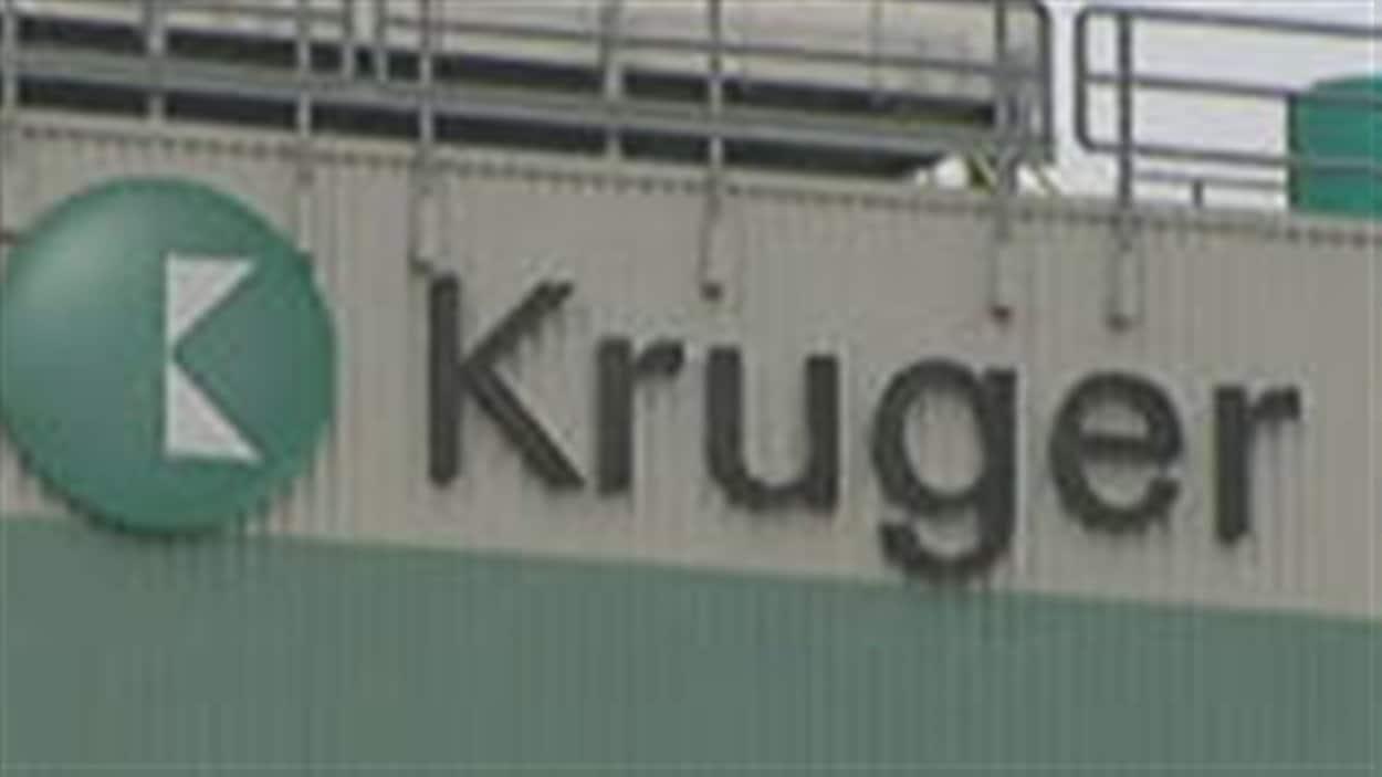 Vote de grève à la Kruger