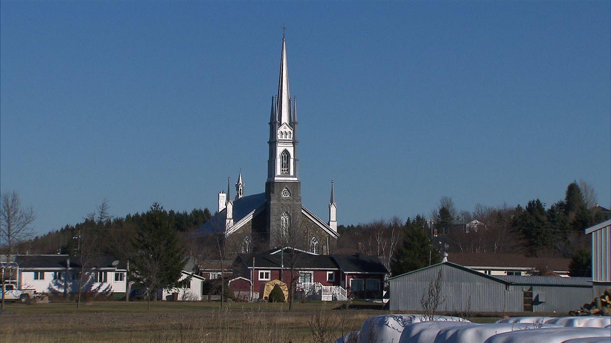 Église de L'Isle-Verte