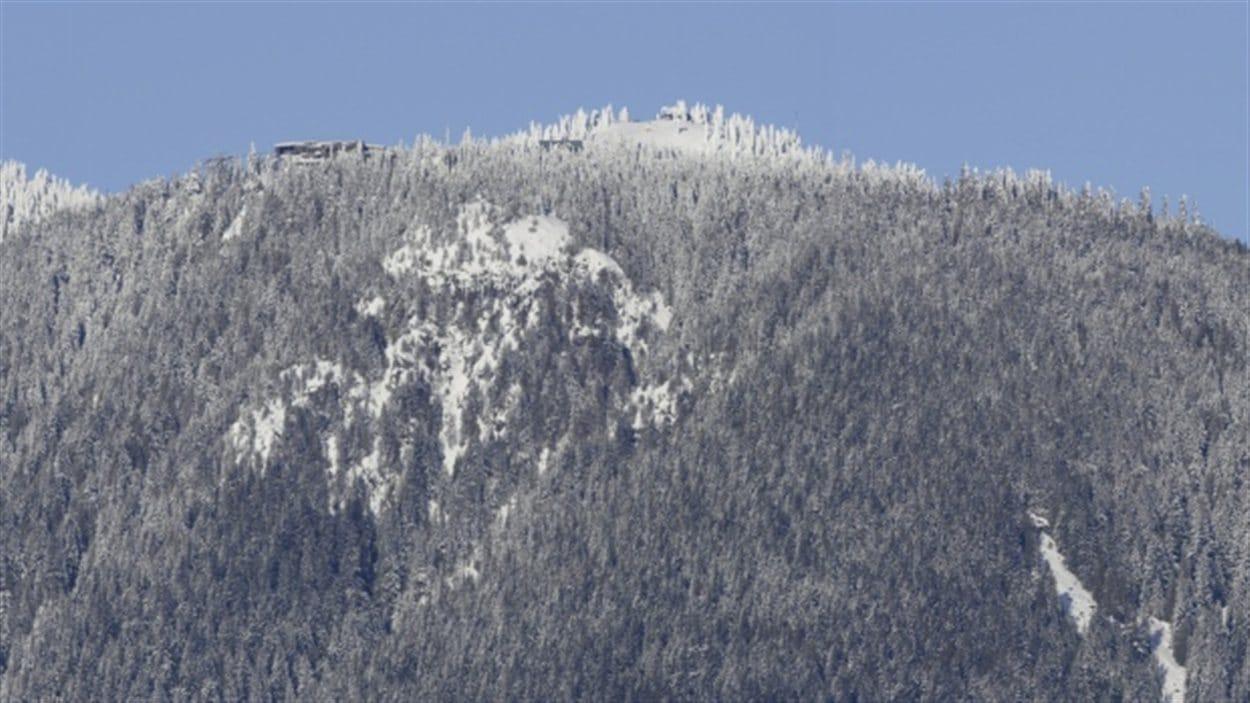 Un jeune planchiste est mort à Grouse Mountain