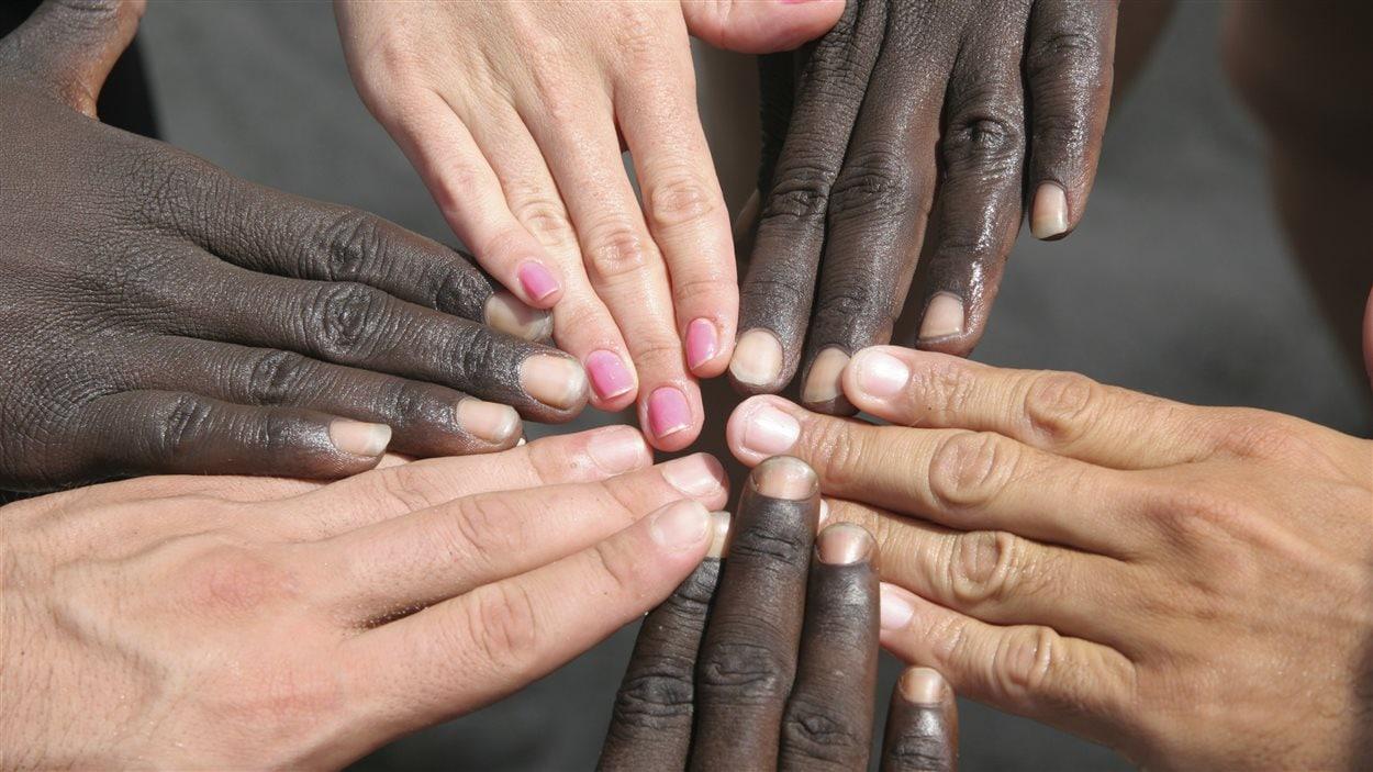 La lutte au racisme