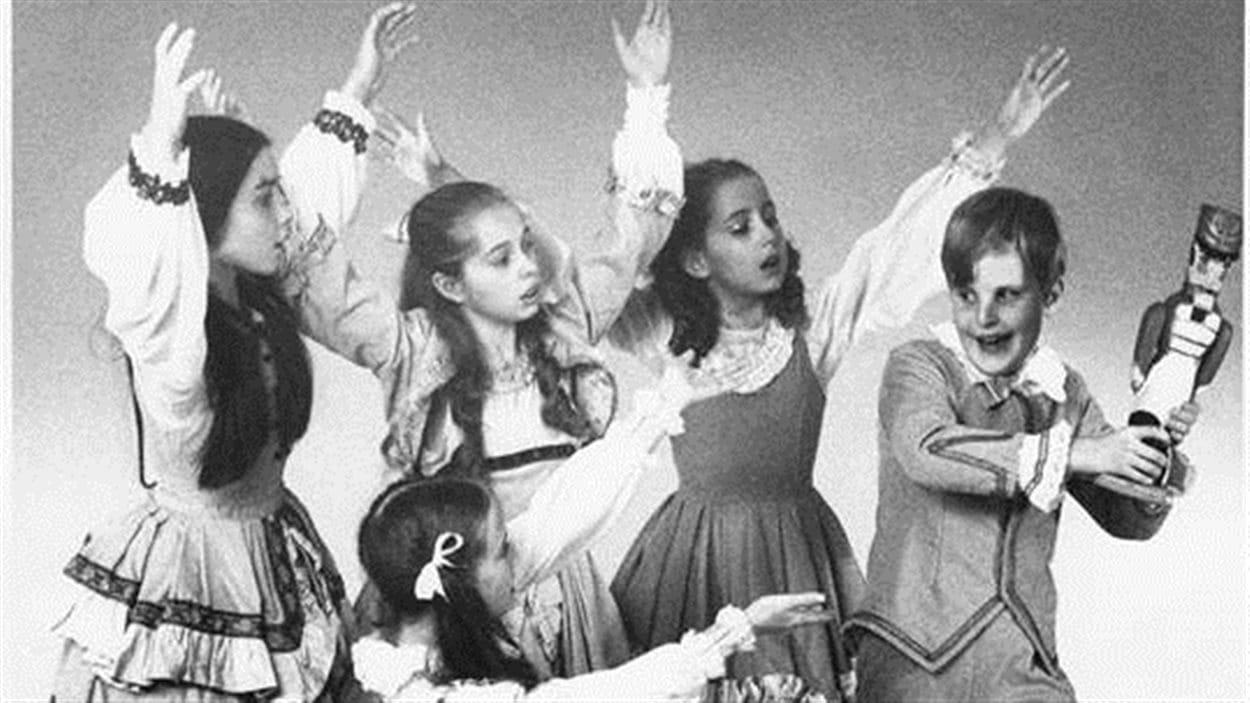 Enfants de la fête de 1975