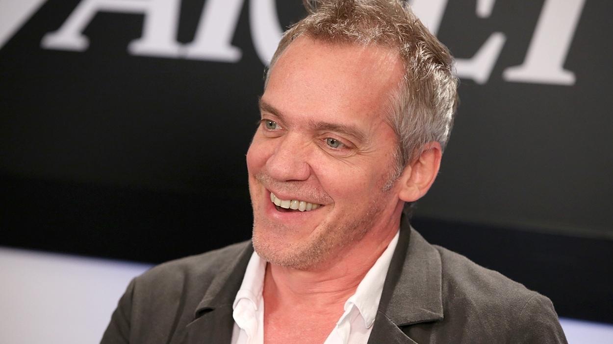 Le cinéaste Jean-Marc Vallée.