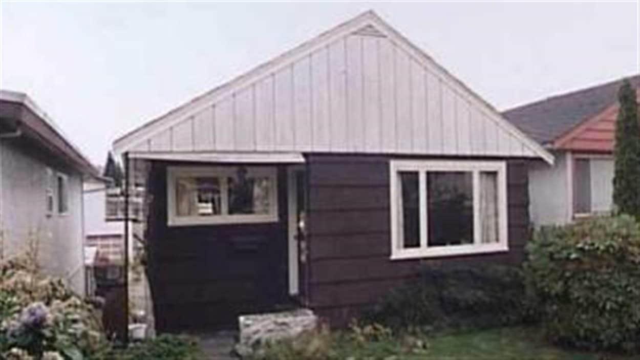 Maison à vendre à Vancouver