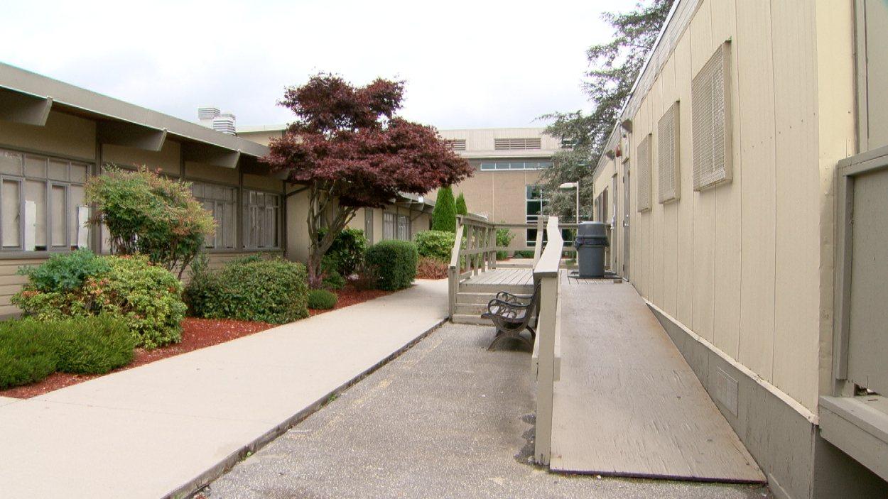 L'École Rose-des-vents de Vancouver