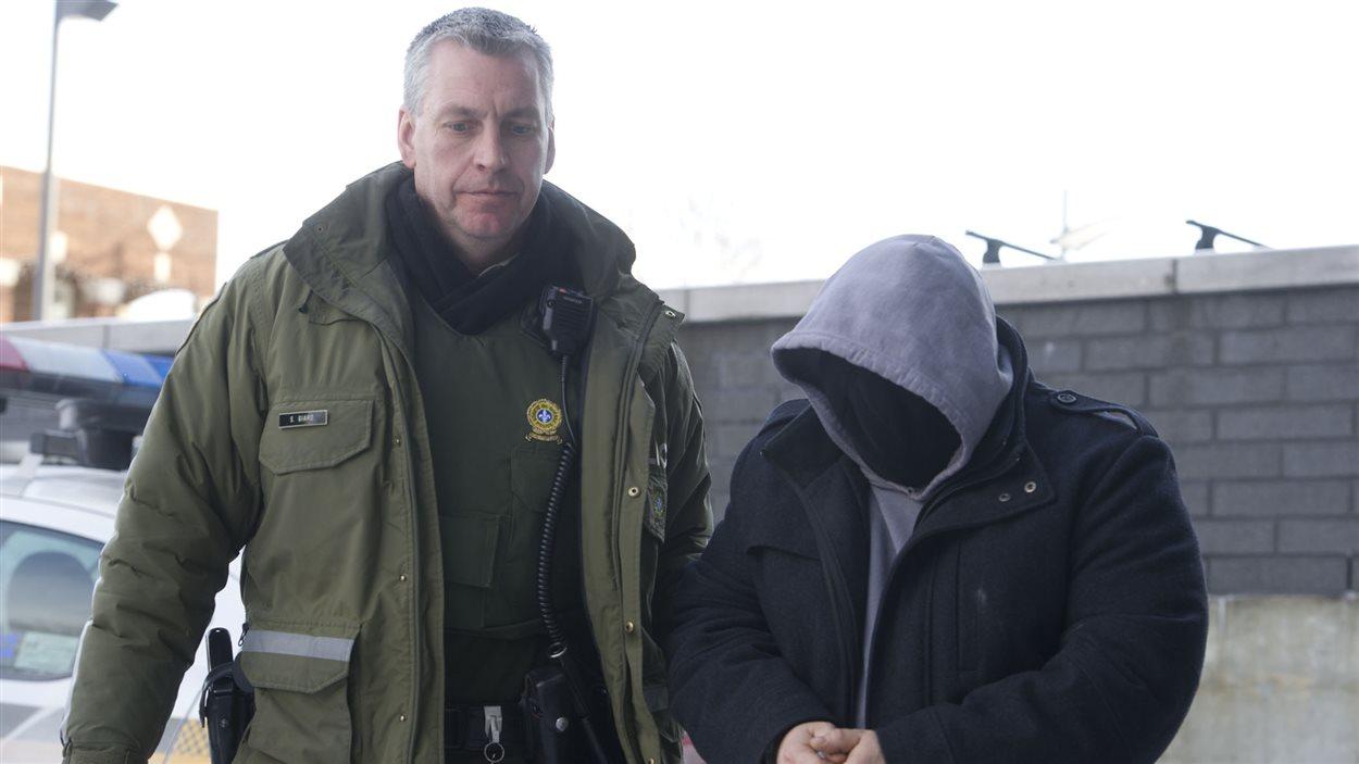 Daniel Brosseau, qui aurait préféré des menaces de mort à l'endroit de Pauline Marois