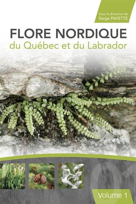 Flore nordique du Québec et du Labrador