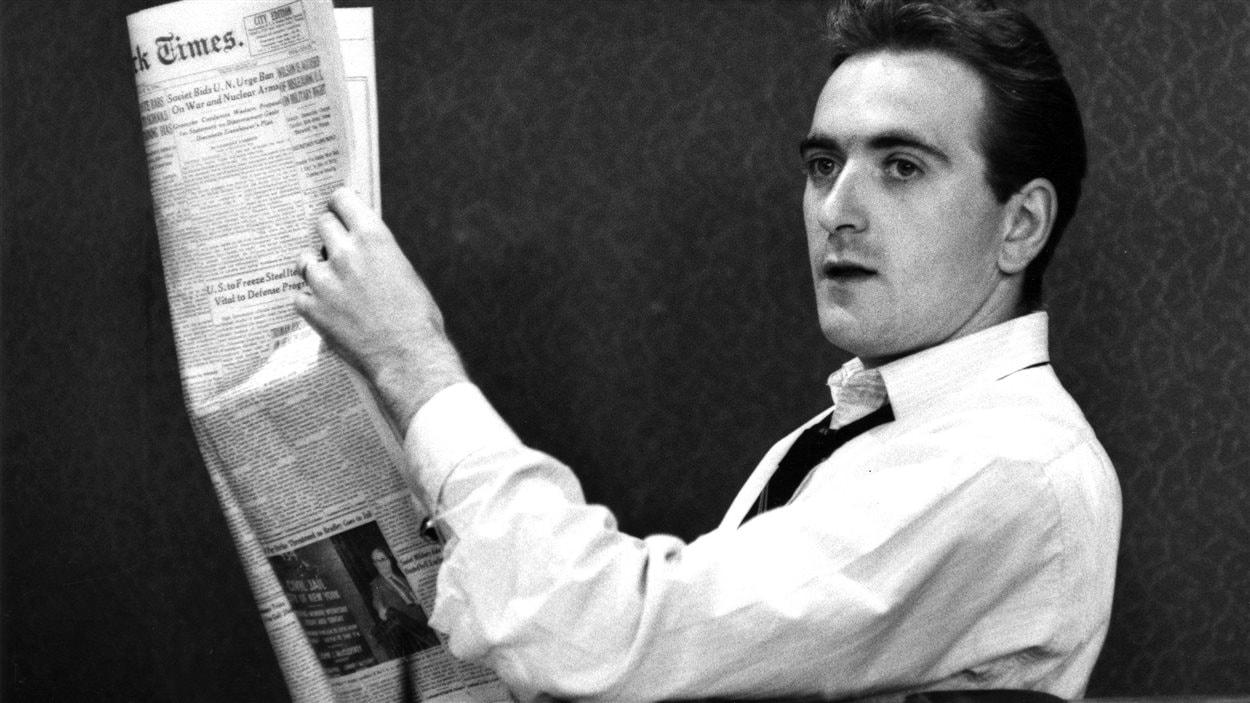 Jacques Languirand, Dernière édition, 1956