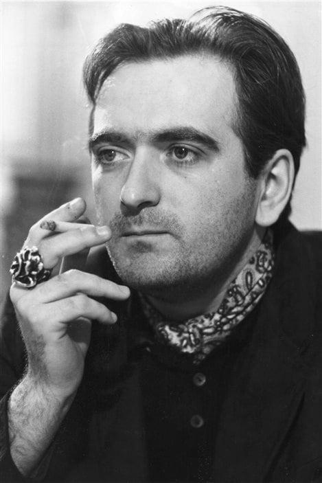Jacques Languirand dans les années 1950