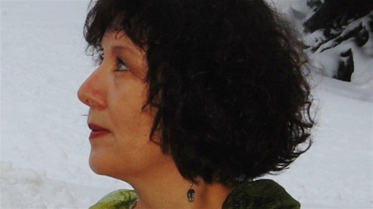 Corinne Charotton